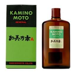 Azjatyckie kosmetyki Kaminomoto General A
