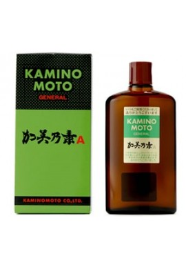Kaminomoto General A