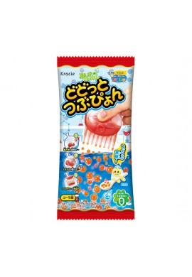 Kracie Popin Cookin Dodotto Tsubupyon Octopus Gummy Kit
