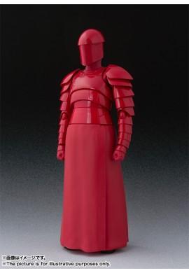 Bandai S.H.Figuarts Elite Praetorian Guard with Whip-staff