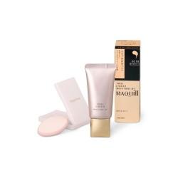 Azjatyckie kosmetyki Shiseido MAQUillAGE True Liquid Mouisture UV SPF25 PA++