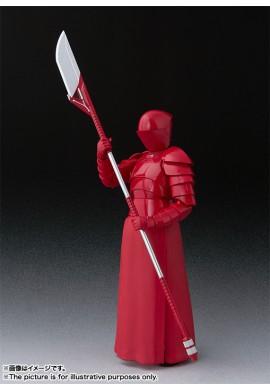 Bandai S.H.Figuarts Elite Praetorian Guard with Heavy Blade (The Last Jedi)