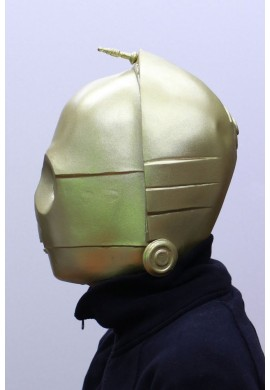 Star Wars C-3PO Narikiri Mask