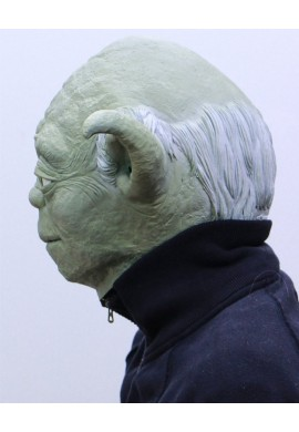 Star Wars Yoda Narikiri Mask