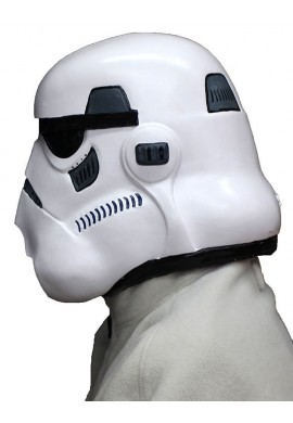 Star Wars Stormtrooper Narikiri Mask