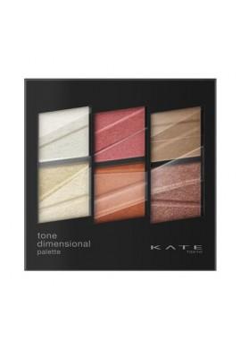 Kanebo KATE Tone Dimensional Palette