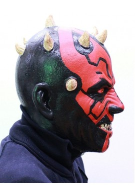Star Wars Darth Maul Narikiri Mask