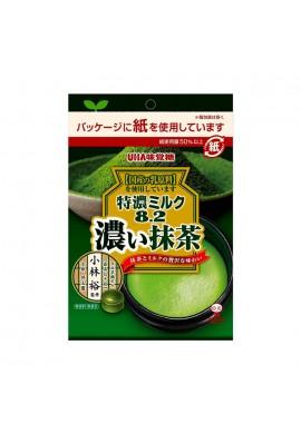 Mikakuto Matcha Milk Candy