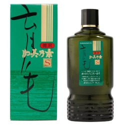 Kaminomoto Medicated Kaminomoto Green Floral S