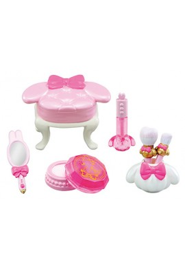 Re-Ment My Melody and My Sweet Piano Secret Dresser Room All 8 Kind Set
