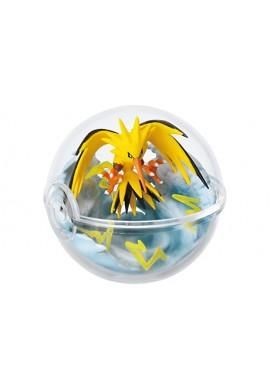 Re-Ment Pokemon Terrarium Collection 3 All 6 Kind Set