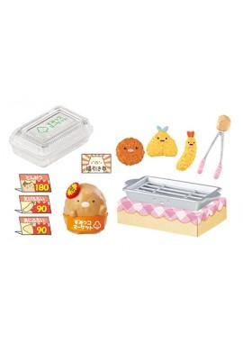 Re-Ment Sumikko Gurashi Supermarket All 8 Kind Set