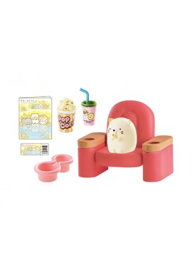 Re-Ment Sumikko Gurashi Begins Exciting Movie Theater All 8 Kind Set