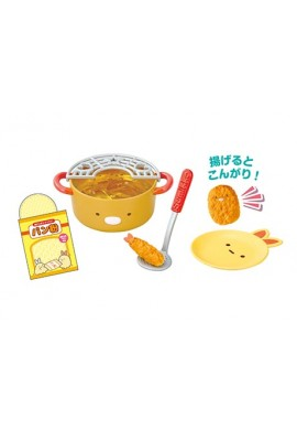 Re-Ment Sumikko Gurashi's Exciting Cooking All 8 Kind Set