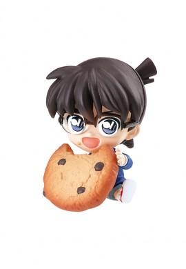 Re-Ment Detective Conan Chokonto Cafe Time All 8 Kind Set