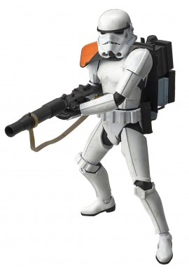Bandai Star Wars Sandtrooper 1/12 Scale Plastic Model Kit