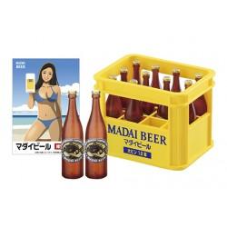 Re-Ment Fujimaru Liquor Store Specializing in Sake All 8 Kind Set