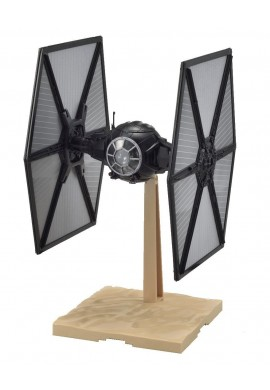 Bandai Star Wars First Order Tie Fighter 1/72 Scale Plastic Model Kit