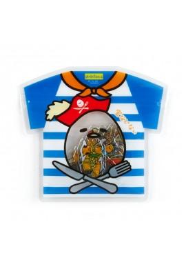 SANRIO Gudetama Summer Sticker (T-shirt)