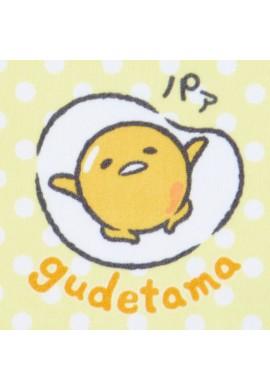 SANRIO Gudetama Petit Towel (Let's be fine)