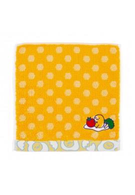 SANRIO Gudetama Petit Towel (dot)