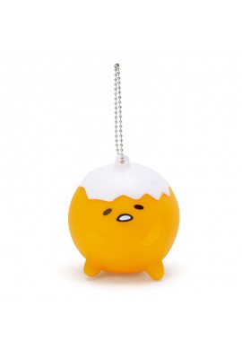 SANRIO Gudetama Whistle Mascot Holder