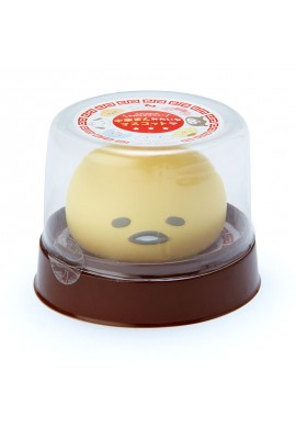 SANRIO Gudetama Chinese Bun Style Mascot