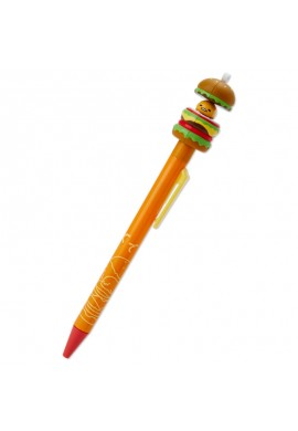 SANRIO Gudetama Action Ballpoint Pen