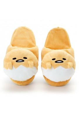SANRIO Gudetama Face Slippers