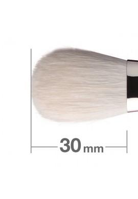 Hakuhodo J5547 Blush Brush Round & Flat