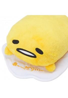 SANRIO Gudetama Mame Petit Cushion S
