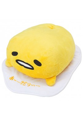 SANRIO Gudetama Mame Petit Cushion M