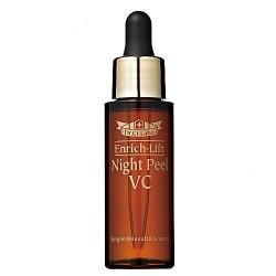 Azjatyckie kosmetyki Dr.Ci:Labo Enrich-Lift Night Peel VC