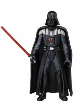 Takara Tomy Metallic Collection Darth Vader