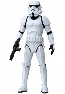 Takara Tomy Metallic Collection Stormtrooper