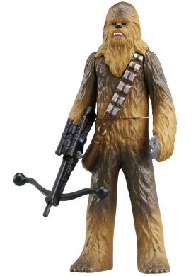 Takara Tomy Metallic Collection Chewbacca