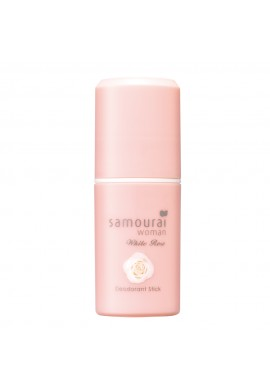 SPR Samourai Woman White Rose Deodorant Stick