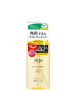 BCL AHA Cleansing Research Oil Cleansing Pore Clear