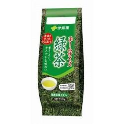 ITO EN  Ryokucha (Green Tea) Oi Ocha Tea Leaf 100%