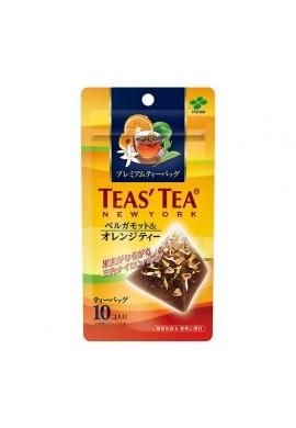 ITO EN Premium Tea Bag TEAS'TEA Bergamot & Orange Tea