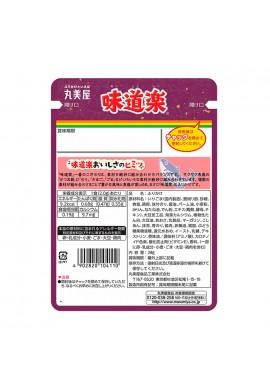 Marumiya Furikake Mix Taste (Ajidouraku) Bonito, Seaweed, Sesame, Egg