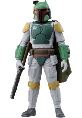 Takara Tomy Metallic Collection Boba Fett