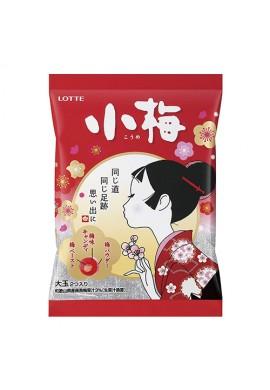 Lotte Koume Candy
