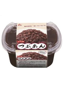Imuraya Tsubuan Sweet Red Bean Paste with Grain
