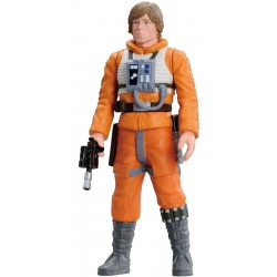 Takara Tomy Metallic Collection Luke Skywalker