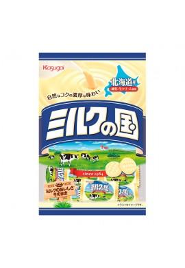 Kasugai Milk no Kuni Candy