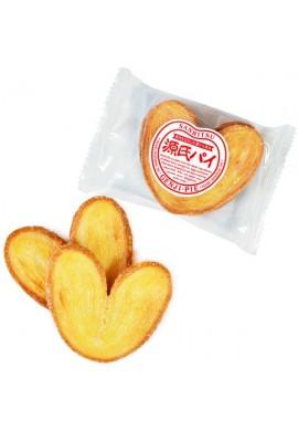 Sanritsu Genji Pie