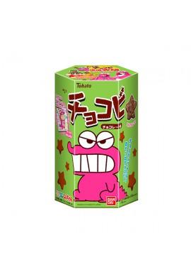 Tohato Chocobi Chocolate