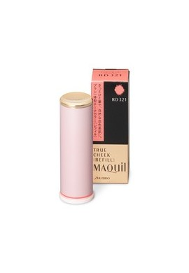Azjatyckie kosmetyki Shiseido MAQUillAGE True Cheek REFILL