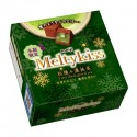 Meiji Meltykiss Matcha Winter Limited